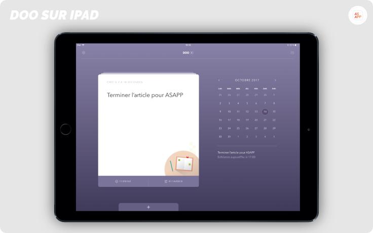 Doo iPad Pro